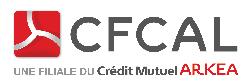 Logo du partenaire bancaire CFCAL